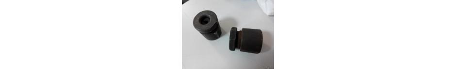 Корпуса для фильер (волок) разборные форма №9, №10