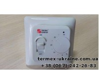 Терморегулятор Termo Control TCL - 01.11SF